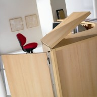 Quadrifoglio Reception Desk (5)