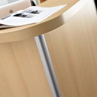 Quadrifoglio Reception Desk (6)