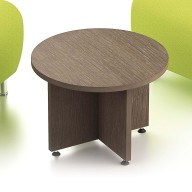 Reception coffee Table - Stools (17)