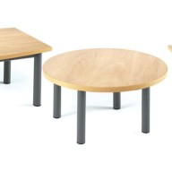 Reception coffee Table - Stools (26)