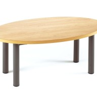 Reception coffee Table - Stools (28)