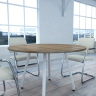 Reception coffee Table - Stools (29)