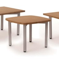 Reception coffee Table - Stools (30)