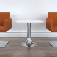 Reception coffee Table - Stools (32)