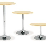 Reception coffee Table - Stools (35)