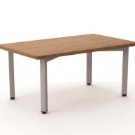 Reception coffee Table - Stools (37)