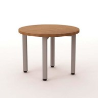 Reception coffee Table - Stools (38)