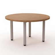 Reception coffee Table - Stools (39)