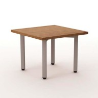 Reception coffee Table - Stools (42)
