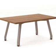 Reception coffee Table - Stools (43)