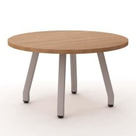 Reception coffee Table - Stools (45)