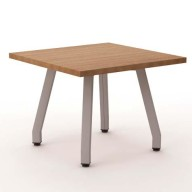 Reception coffee Table - Stools (48)