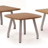 Reception coffee Table - Stools (49)