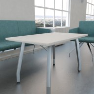 Reception coffee Table - Stools (51)