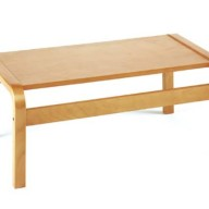 Reception coffee Table - Stools (52)