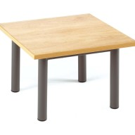 Reception coffee Table - Stools (59)
