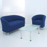 Reception coffee Table - Stools (60)