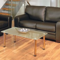Reception coffee Table - Stools (61)