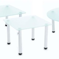 Reception coffee Table - Stools (63)