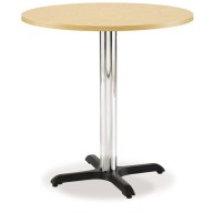 Reception coffee Table - Stools (67)