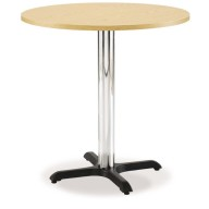 Reception coffee Table - Stools (68)