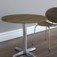 Reception coffee Table - Stools (70)