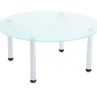 Reception coffee Table - Stools (81)