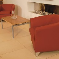 Reception coffee Table - Stools (84)