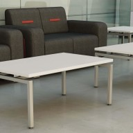 Reception coffee Table - Stools (88)