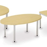 Reception coffee Table - Stools (89)