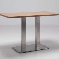 Reception coffee Table - Stools (94)