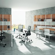 X4 Executive Desking Officity (4)