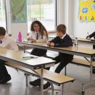 9SLCB27-9SLCB29 Lifestyle - Classroom Config