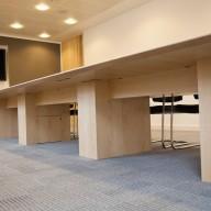 Executive Boardroom Tables (14)