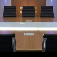 Executive Boardroom Tables (15)