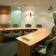 Executive Boardroom Tables (18)