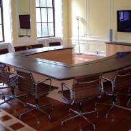 Executive Boardroom Tables (19)