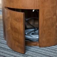 Executive Boardroom Tables (2)