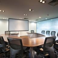 Executive Boardroom Tables (21)