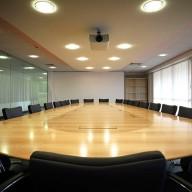 Executive Boardroom Tables (26)