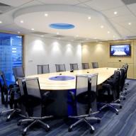 Executive Boardroom Tables (28)