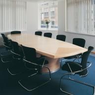 Executive Boardroom Tables (37)