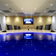 Executive Boardroom Tables (4)