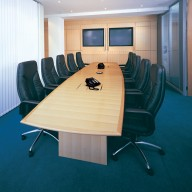 Executive Boardroom Tables (41)