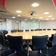 Executive Boardroom Tables (45)