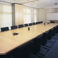 Executive Boardroom Tables (50)