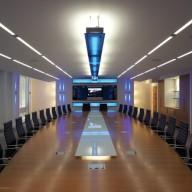 Executive Boardroom Tables (6)