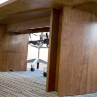 Executive Boardroom Tables (7)