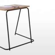Richardsons Educational Exam Desks (5)
