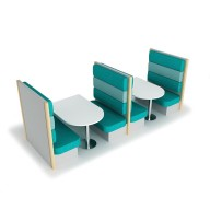 fiz002-diner-seating-booth